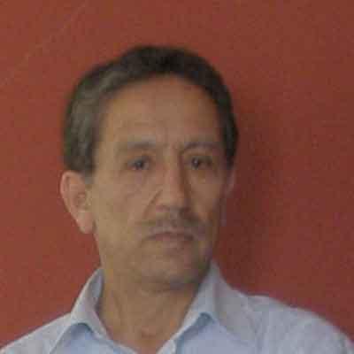 Mag. Carlos Barrenechea Lercari