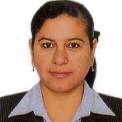 Mag. Madeleine Ramírez Salas