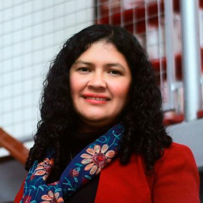Lic. Ana Luísa Ríos González